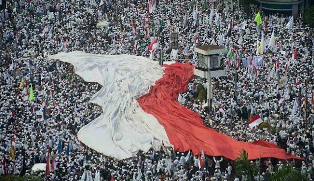 Aksi Unjuk Rasa 2 Desember Dihimbau Tetap Damai dan Waspadai Provokator