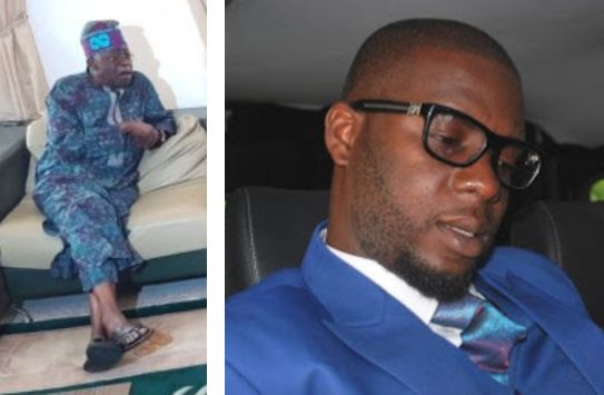 Asiwaju Bola Tinubu's Son Died 'Under Suspicious Circumstances'