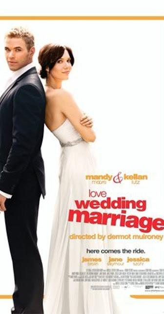 Love, Wedding, Marriage (2011) ταινιες online seires xrysoi greek subs