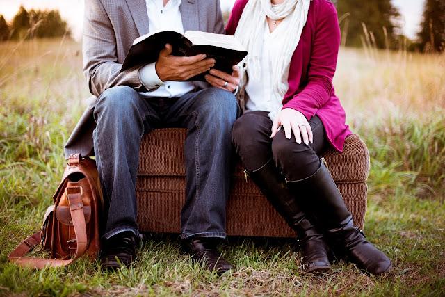 Bible. foi. Confiance en Dieu