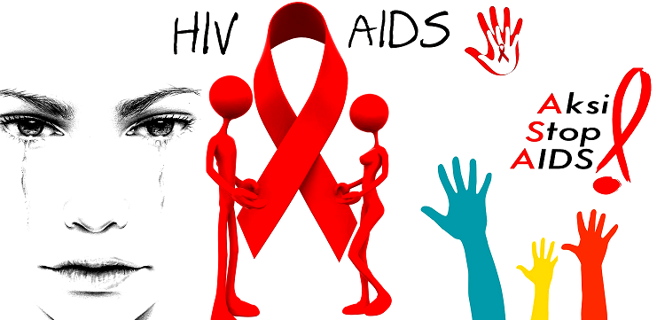 Pengertian Penularan Pencegahan Dan Ciri Ciri Aids Artikelsiana