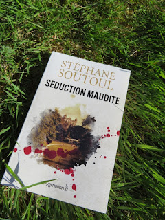 Seduction maudite Stephane Soutoul