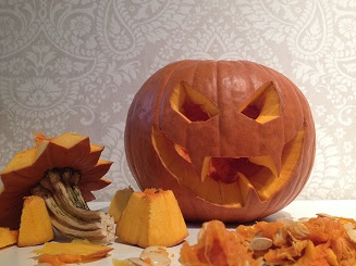Decora tu calabaza de Halloween - Halloween - El Troblogdita - ÁlvaroGP - Calabaza Halloween - Halloween Punpkin