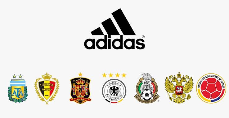 adidas world cup 2018