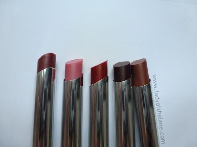 clinique almost lipstick