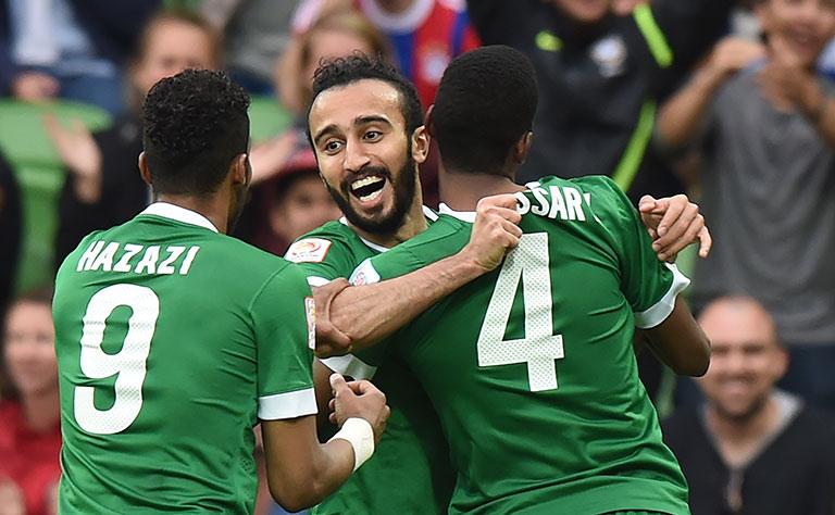 موعد مباراة السعودية وتايلاند القادمة الخميس 23/3/2017