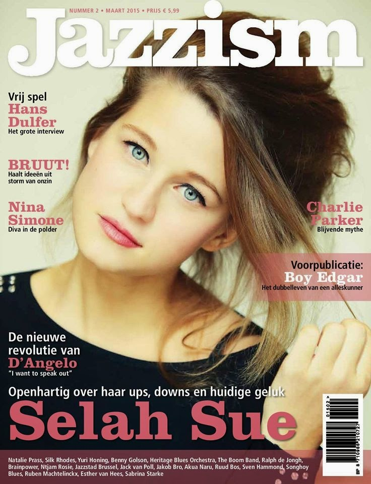 This World of Selah Sue