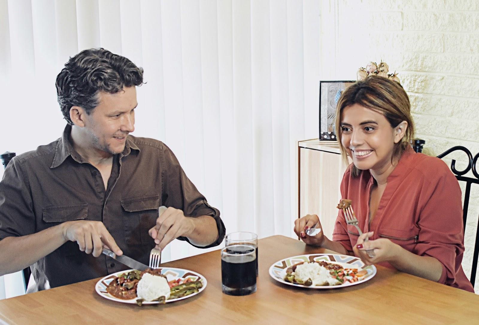 Frijoles Con Carne Y Jalapeños by Mari Estilo-La Morena-Viva La Morena-ColectivaLatina-DCBlogger-Life Style-Food Blogger-Recipes-Retas latinas