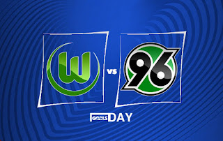 Wolfsburg vs Hannover