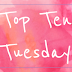 Top Ten Tuesday: Books by my Favourite Authors That I Still Haven't Read