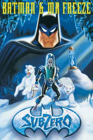 Batman & Mr. Freeze: Abaixo de Zero Dublado Online