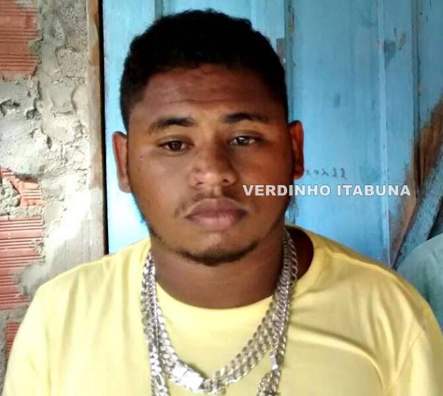 Thales Lucas Oliveira