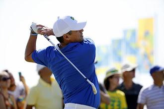 Adilson da Silva fica em oitavo em competição na África do Sul e pontua para os Rankings Olímpico e Mundial