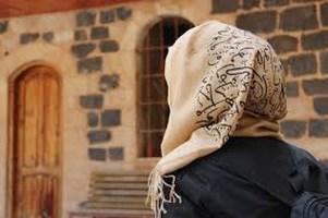 احترام الحجاب في كل مكان