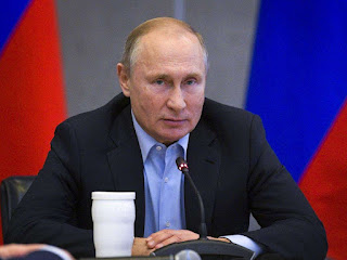I am most likely to get married again : Putin