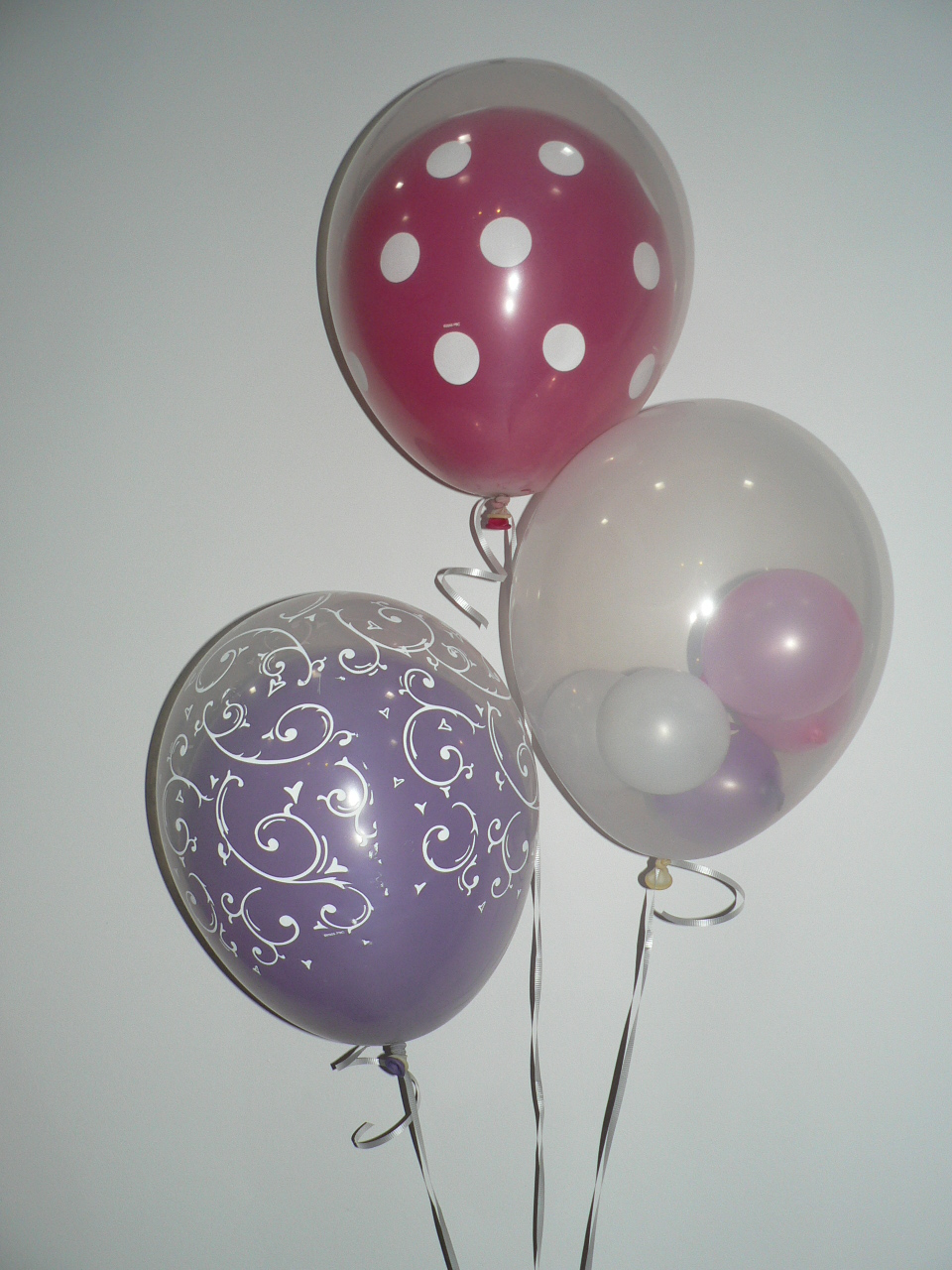 Twisty Balloons By Lisa Kaelye S 5th Birthday Party