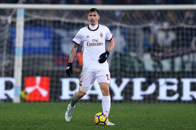 Chelsea và MU tranh giành sao AC Milan