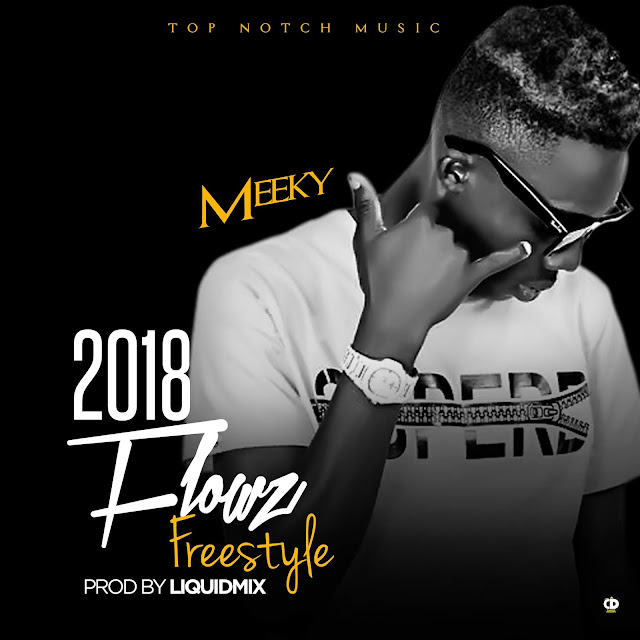 Meeky — 2018 Flowz Freestyle (Prod by LiquidMix) - www.mp3made.com.ng