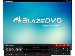 Download BlazeDVD free