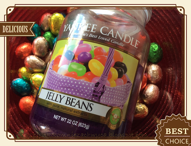 Yankee Candle, Jelly Beans