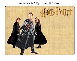 Harry Potter Kit Para Imprimir Gratis Oh My Fiesta Friki