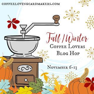 Fall/Winter Coffee Lovers BlogHop