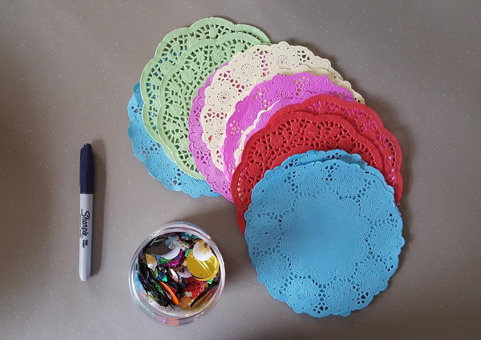 Eid Party Crafts For Kids Multicultural Motherhood