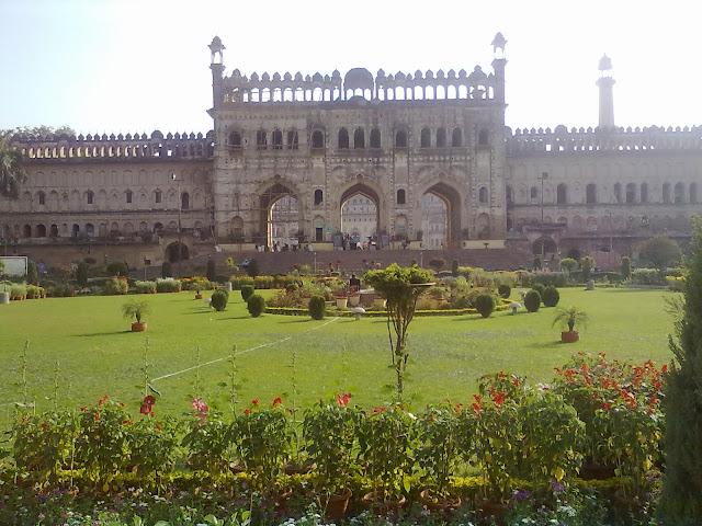 Bada Imambara Lucknow images