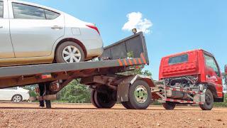 Cómo dar de baja un vehículo - FÉNIX DIRECTO Blog