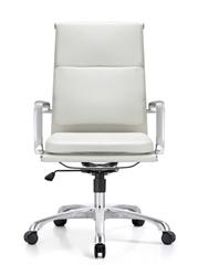 Hendrix memory foam boardroom chair