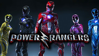 Power Rangers (2017) Full HD Movie Download in Hindi
