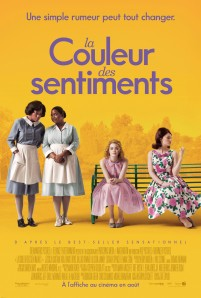 La Couleur des sentiments 'The help'