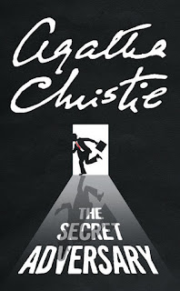 The Secret Adversary Ebook Agatha Christie