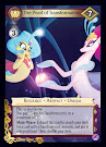 My Little Pony Recourse CCG Cards