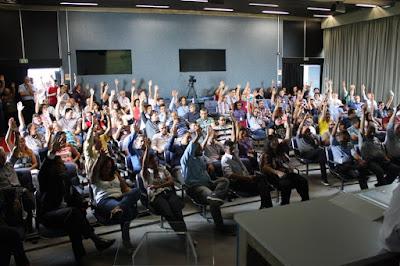 Trabalhadores da Prodesp aprovam, por maioria de votos, acordo de compensação das pontes dos feriados de 2018