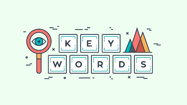 مبادئ السيو (SEO): ما هي الكلمات المفتاحية ؟