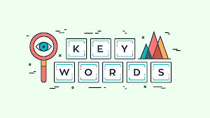 مبادئ السيو (SEO): ما هي الكلمات المفتاحية ؟ و إليك أفضل الخدمات للحصول على كلمات مفتاحية عالية الدفع
