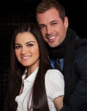 dominika paleta y william levy