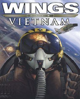 Wings Over Vietnam game,cover,image,wallpaper