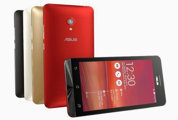 Asus Zenfone 5 Specification and Review