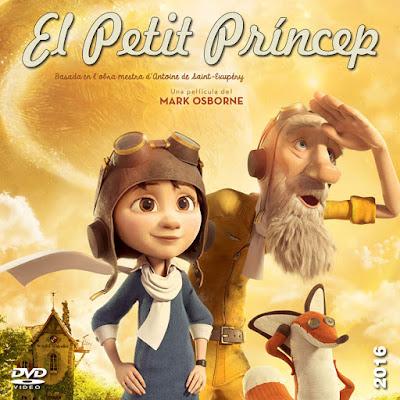El Petit Príncep - [2016]