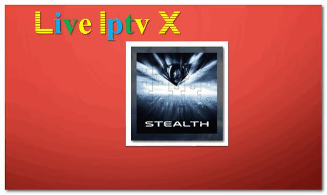 Mrstealth XBMC Kodi Isengard