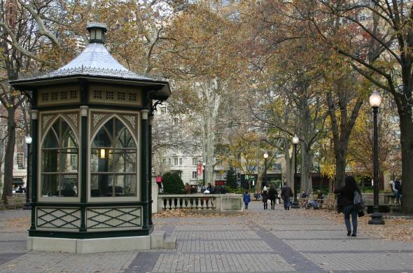 My Penn GSE: A City of Neighborhoods