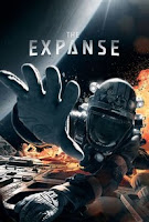 The Expanse: Season 2 (2017) Poster