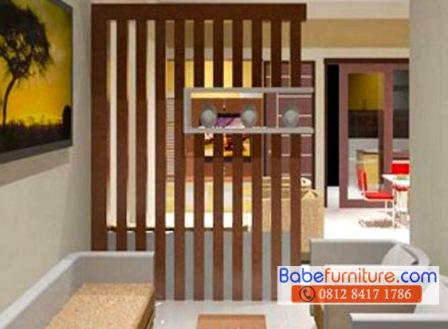 Babe Furniture Jasa Pembuatan Partisi Ruangan Citayam 0812
