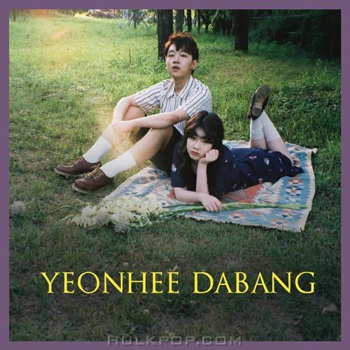 YEONHEE DABANG – 하루 – EP