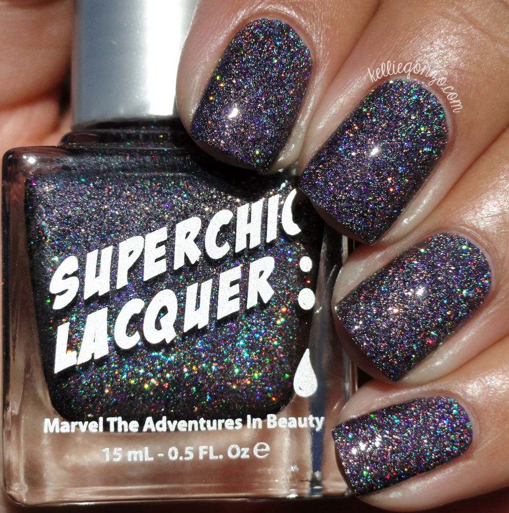 SuperChic Lacquer She Wears the Pants