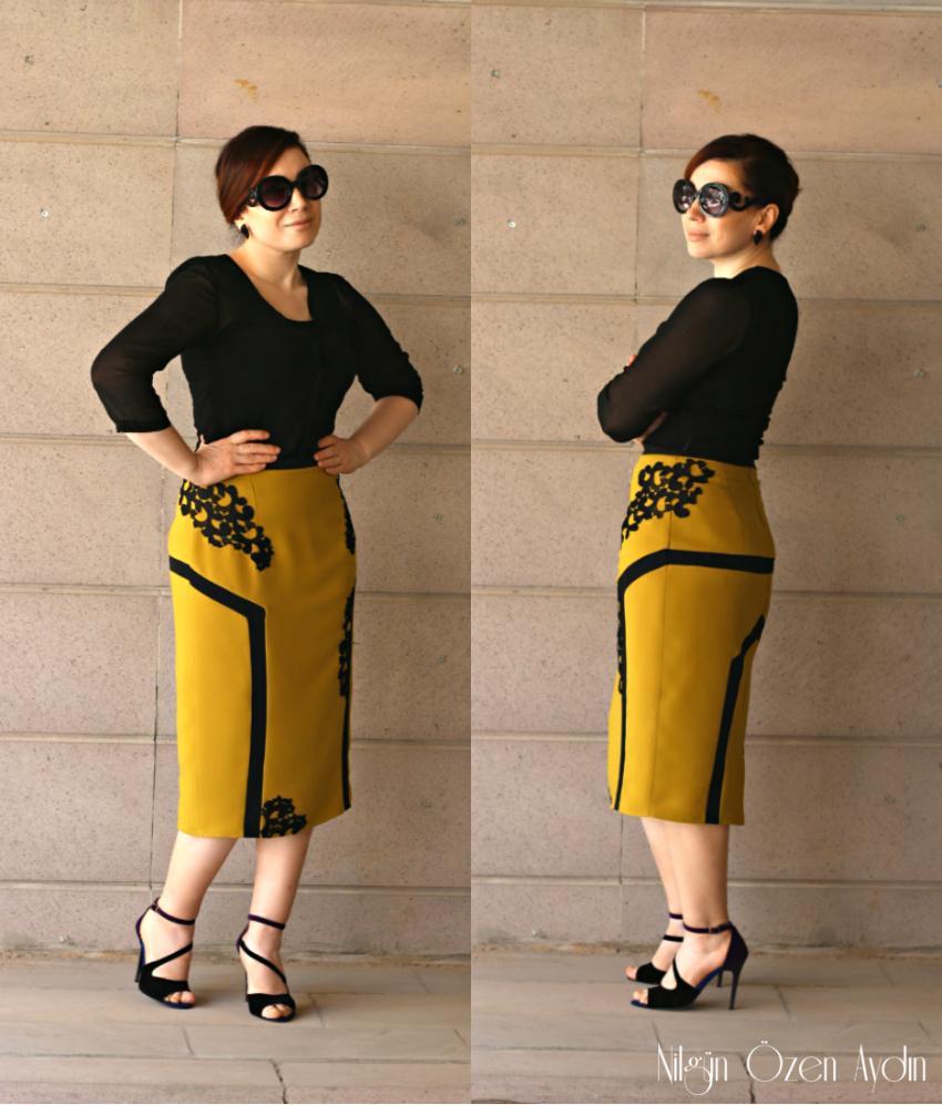 www.nilgunozenaydin.com-dikiş blogu-kalem etek-pencil skirt-kadın blog