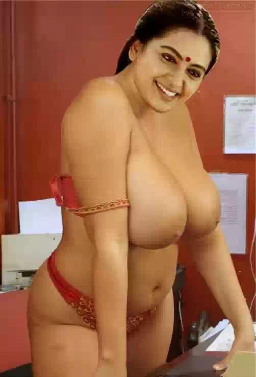 tamil actress titten