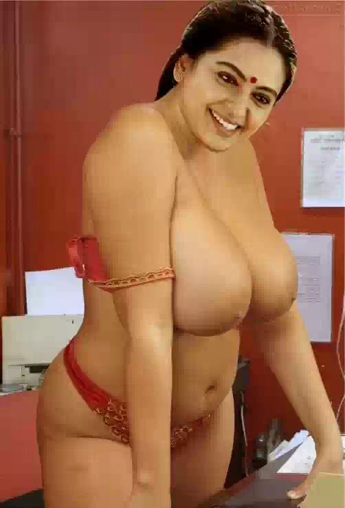 Tamil Actress Seetha Nude-6602